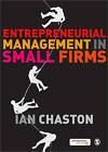 Entrepreneurial Management in Small Firms by Ian Chaston (Paperback, 2009)