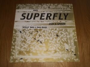 Jam Amp Spoon Stella Nalin Amp Kane Remix Rare Classic
