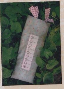 SALE-PATTERN-Polly-039-s-Heat-Bag-stitchery-decorated-PATTERN