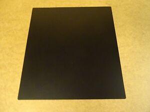 25-LP-DIVIDERS-BLACK-TUSSENSCHOTTEN-VOOR-LP-039-S-ZWART-VINYL-SEPARATEURS-NOIR