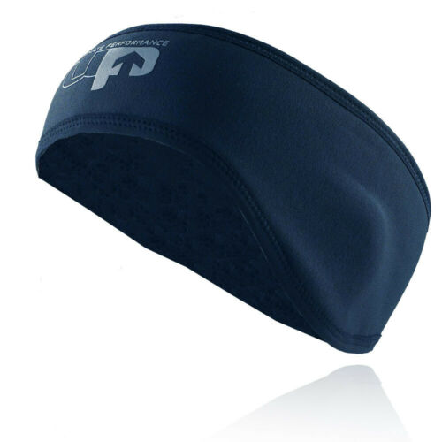 Ultimate Performance Unisex Ear Warmer Black Sports Running Warm Lightweight