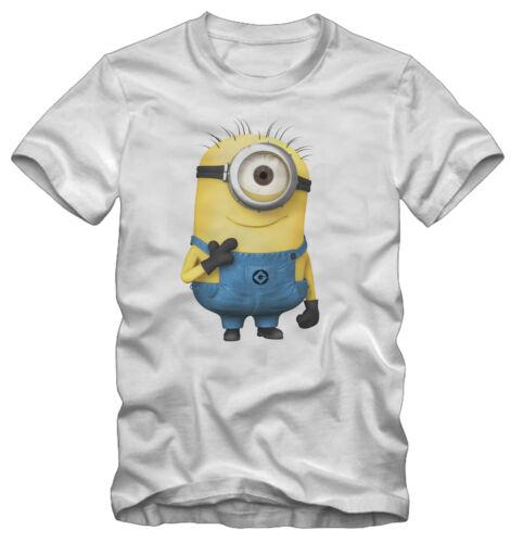 T-shirt //Maglietta Minion Cattivissimo Me!