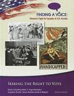 Seeking the Right to Vote by LeeAnne Gelletly (Hardback, 2012)