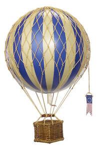 Ballon-Modell, Heißluftballon, Hängeballon, Authentic ...