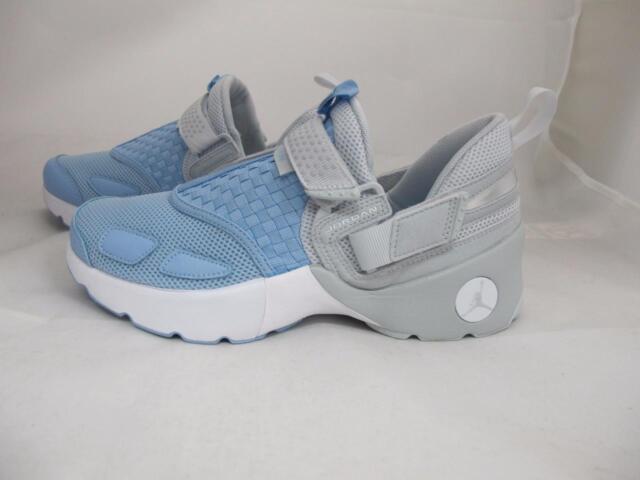 c7f2d1282e9d0 Big Girls Sz 8y Nike Jordan Trunner LX 897994-012 With Box. | eBay