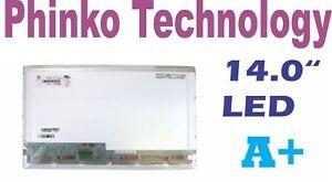 NEW-14-0-034-LED-LCD-Screen-For-Toshiba-Satellite-L840-L840D-L845-LP140WH4-TL-A1