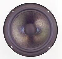 Polk Audio Mw6502 6.5 Woofer For Monitor Series Speaker -