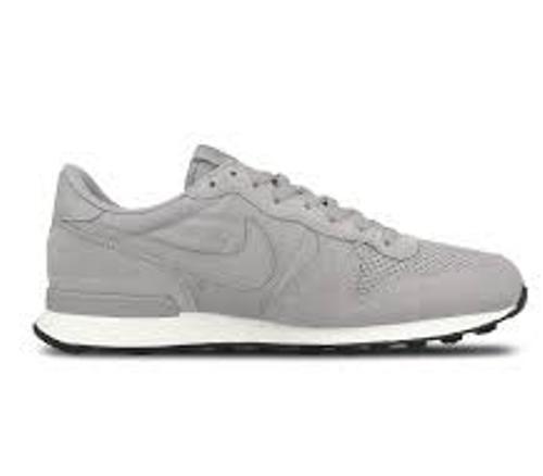 Uomini Nike SE Internationalist SE Nike Grigio/LUPO Grigio/Bianco AJ2024 001 dimensioni: 7f84ee