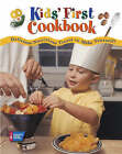 Kids' First Cookbook: Delicious-nutritious Treats to Make Yourself! by American Cancer Society (Hardback, 1999)