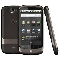 HTC Google Nexus One Cell Phone