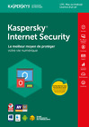 Kaspersky Internet Security 2018 1 PC / 1 AN Multi-Device
