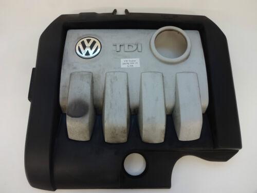 Motorabdeckung VW Touran 1T0 1.9TDI Bj:2004 HA106