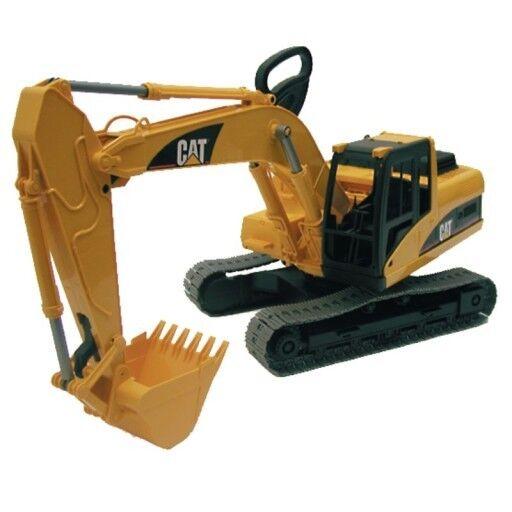 BRUDER 02438 Excavator Catchers Cat     8095 b5dbe0