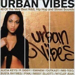 Various-Artists-Urban-Vibes-CD-2002