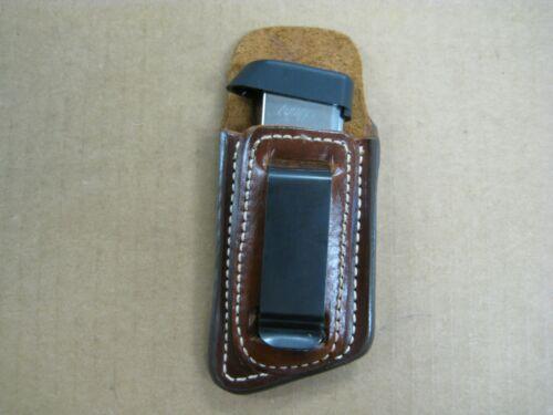 Azula Premium IWB Inside Waist Gun Magazine Clip Mag Pouch For..Select Model 2