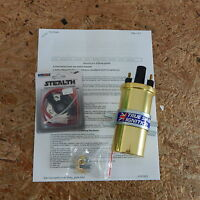 Electronic Ignition Conversion Kit W/coil 25d4 Mga Mgb Mg Midget To 1974