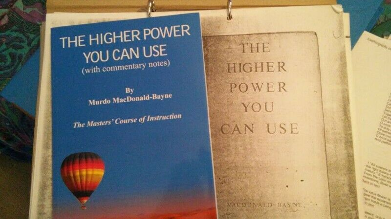 Free Files of spiritual reading copies of inspirational literature, free, the Higher power