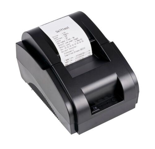 Venditore del Regno Unito 20 Bianco 57x40mm PDQ fino a rotoli-Streamline ICT250