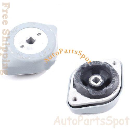 Transmission Engine Motor Mount For VW Passat Audi A4 A6 S4 Quattro Trans