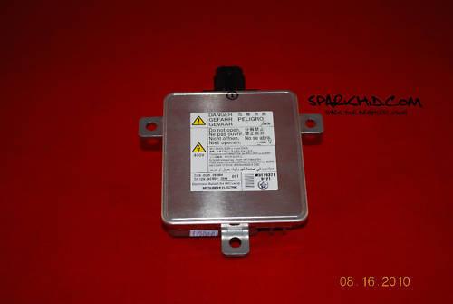 OEM Mitsubishi HID Xenon Ballast module TL RL TSX RDX S2000 Honda Odyssey Mazda