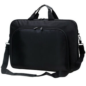 Portable-Business-Handbag-Shoulder-Laptop-Notebook-Bag-Case-Multifunction-JHL-MU