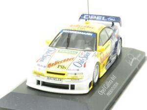 MINICHAMPS-DIECAST-430-954192-OPEL-CALIBRA-DTM-Rosberg-1995-1-escala-43-En-Caja
