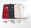 Repuesto-Carcasa-Cubierta-Trasera-Bateria-Conjunto-de-marco-para-iPhone-8-Plus-iPhone-X miniatura 16