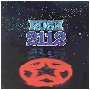Rush-2112-Nuovo-CD