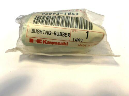 NOS OEM Kawasaki Rubber Bushing 1986-1987 KLF300-A1 KAF450-B1 92092-1057