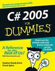 C# 2005 For Dummies by Charles Sphar, Stephen R. Davis (Paperback, 2005)