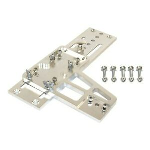 ALUMINUM THROTTLE GAS PEDAL ANGLED ADJUSTABLE THROW FOR SAND CAR DUNE BUGGY VW