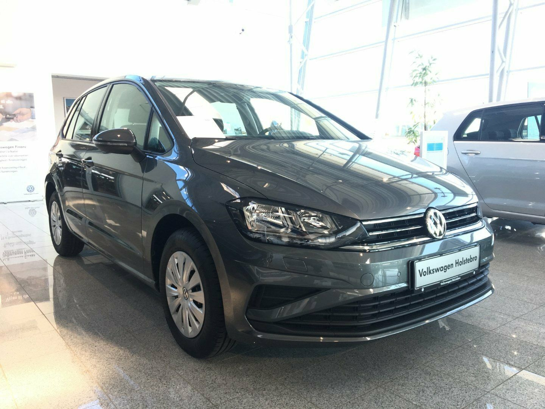 VW Golf Sportsvan 1,0 TSi 115 Trendline DSG 5d