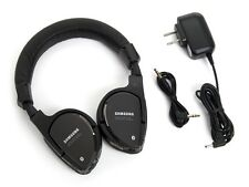 Samsung SBH600 Noise Canceling Bluetooth Headset for Cell Phones Media Players
