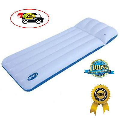 child size air mattress Small Inflatable Air Mattress Child Size Airbed Bed Camping  child size air mattress