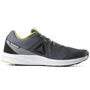 13b1a13c6 Reebok CN6420 Men Endless Road Running Shoes grey black sneakers | eBay
