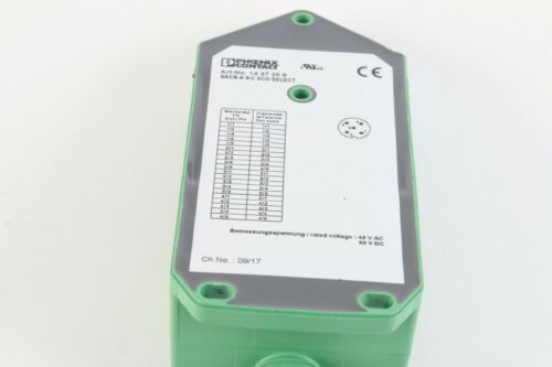 Phoenix Contact SACB-4//8-C SCO Sensor//Actuator Box