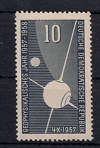DDR - Briefmarken - 1957 - Mi. Nr. 603 - Postfrisch
