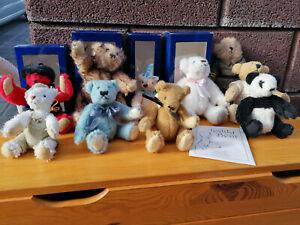 Teddy Bear Konvolut - Oberderdingen, Deutschland - Teddy Bear Konvolut - Oberderdingen, Deutschland