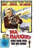 Ma Barker's - Keiner war vor ihr sicher (NEU&OVP)