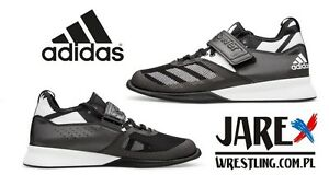adidas crazy power weightlifting