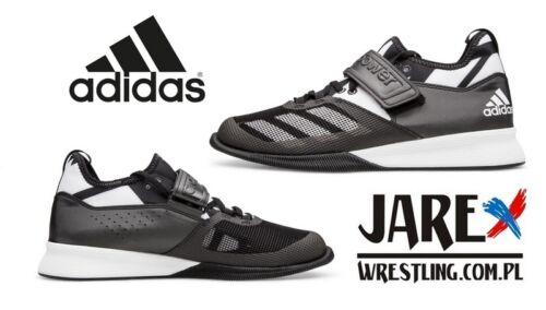 Adidas Crazy Power Mens Weightlifting Shoe Crossfit Powerlift Weight Lifting Shoes