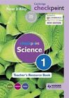 Cambridge Checkpoint Science: Bk. 1: Teacher's Resource by Peter Riley (Paperback, 2011)