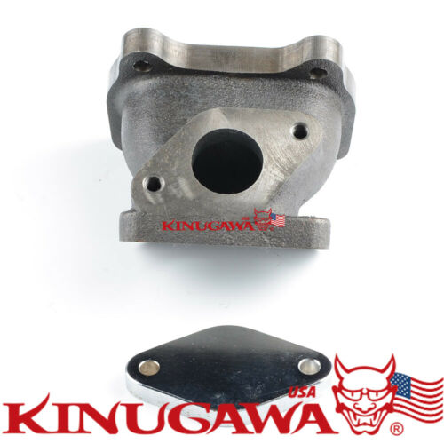 Turbo Exhaust Manifold for HONDA Fit Jazz L15A1 GK5 T25 Flange w// Wastegate Hole