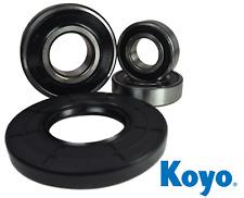 Premium Kenmore HE2 Elite Front Load Washer KOYO Bearings Seal AP3970402 280255