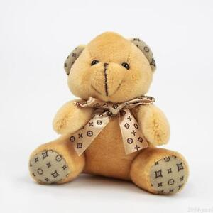 Soft Little Bear Toy For Reborn Baby Dolls Toy Accessories Kids Toy &Gifts 10 cm
