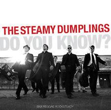 STEAMY DUMPLINGS DO YOU KNOW CD