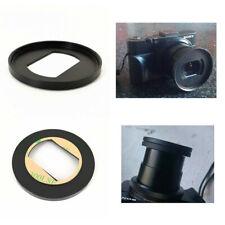 LA-52RX100 Filteradapter Ø 52mm für Sony RX100 I II III IV /& V Adapter LL1615