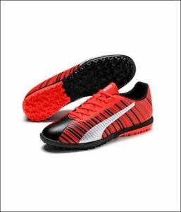 Details zu Puma One 5.4 TT 105653 01 Fußballschuh, Kunstrasen, Multinocken, Outdoor, Sport