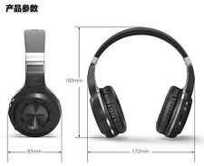 Wireless Stereo Bluetooth Bluedio Headphone Headset For Samsung iPhone LG Sony