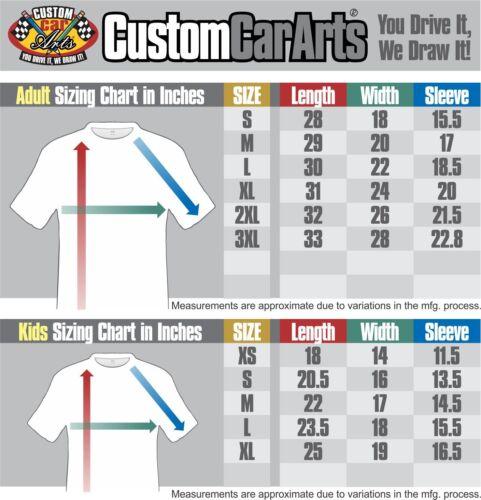 Custom Art T-Shirt for 1980 81 1982 1983 E70 E-71 E-72 Toyota corolla wagon DLX